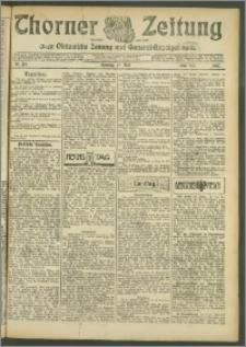 Thorner Zeitung 1907, Nr. 110 Erstes Blatt