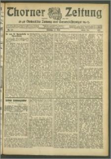 Thorner Zeitung 1907, Nr. 110 Zweites Blatt
