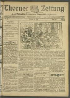 Thorner Zeitung 1907, Nr. 111 Erstes Blatt