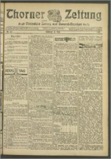 Thorner Zeitung 1907, Nr. 112