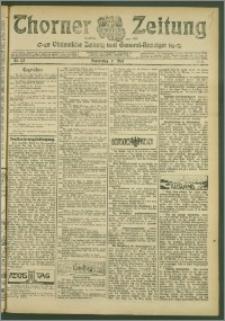 Thorner Zeitung 1907, Nr. 113