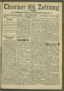 Thorner Zeitung 1907, Nr. 115