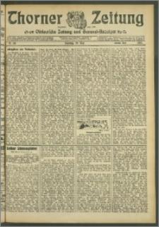 Thorner Zeitung 1907, Nr. 116 Zweites Blatt
