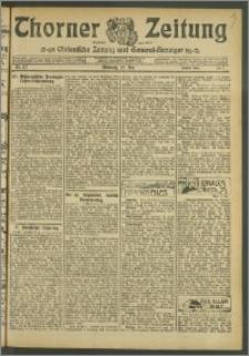 Thorner Zeitung 1907, Nr. 117 Zweites Blatt