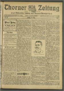 Thorner Zeitung 1907, Nr. 119