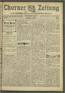 Thorner Zeitung 1907, Nr. 120