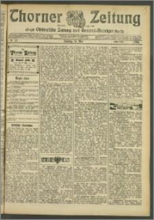 Thorner Zeitung 1907, Nr. 121 Erstes Blatt