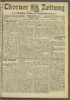 Thorner Zeitung 1907, Nr. 121 Zweites Blatt