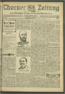 Thorner Zeitung 1907, Nr. 124