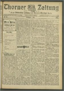 Thorner Zeitung 1907, Nr. 126