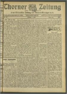 Thorner Zeitung 1907, Nr. 127 Zweites Blatt