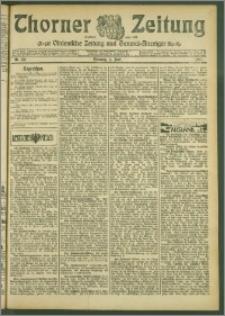 Thorner Zeitung 1907, Nr. 128