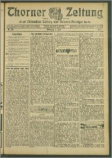 Thorner Zeitung 1907, Nr. 129