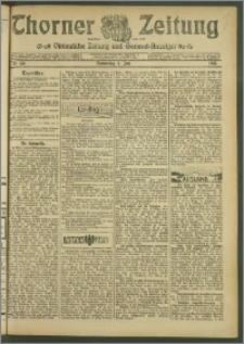 Thorner Zeitung 1907, Nr. 130