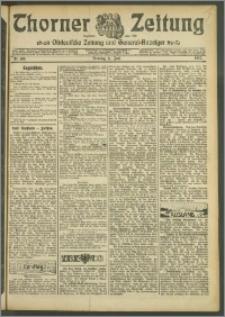 Thorner Zeitung 1907, Nr. 134 Erstes Blatt