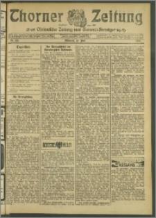 Thorner Zeitung 1907, Nr. 135