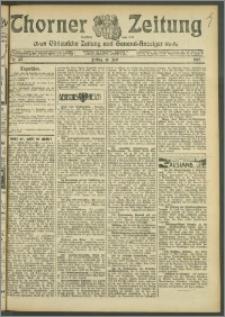 Thorner Zeitung 1907, Nr. 137