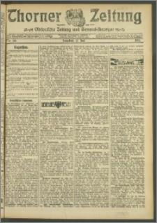 Thorner Zeitung 1907, Nr. 138