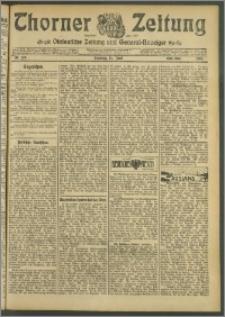Thorner Zeitung 1907, Nr. 139 Erstes Blatt