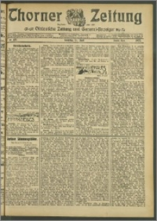 Thorner Zeitung 1907, Nr. 139 Zweites Blatt