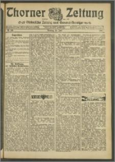 Thorner Zeitung 1907, Nr. 140