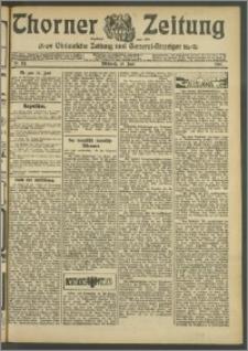 Thorner Zeitung 1907, Nr. 141