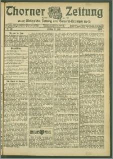Thorner Zeitung 1907, Nr. 143