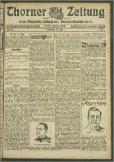Thorner Zeitung 1907, Nr. 144