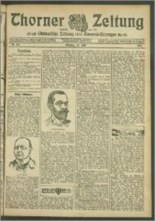 Thorner Zeitung 1907, Nr. 146