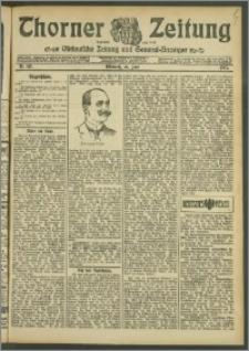Thorner Zeitung 1907, Nr. 147