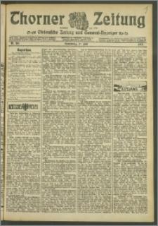 Thorner Zeitung 1907, Nr. 148