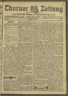 Thorner Zeitung 1907, Nr. 149