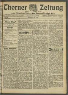 Thorner Zeitung 1907, Nr. 150