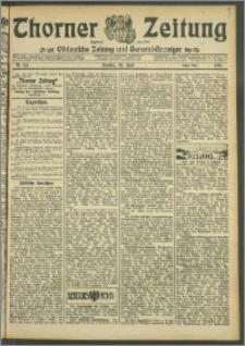 Thorner Zeitung 1907, Nr. 151 Erstes Blatt