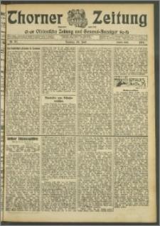 Thorner Zeitung 1907, Nr. 151 Zweites Blatt