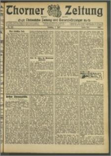 Thorner Zeitung 1907, Nr. 157 Zweites Blatt