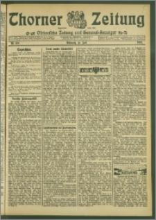 Thorner Zeitung 1907, Nr. 159