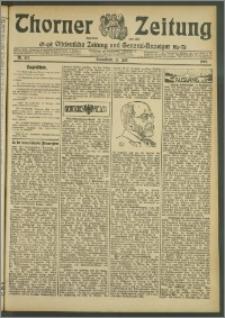 Thorner Zeitung 1907, Nr. 162
