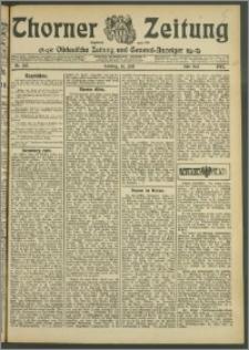 Thorner Zeitung 1907, Nr. 163 Erstes Blatt