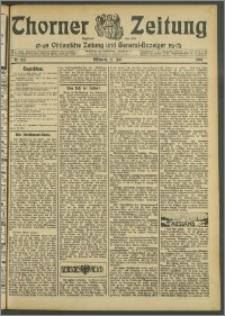 Thorner Zeitung 1907, Nr. 165