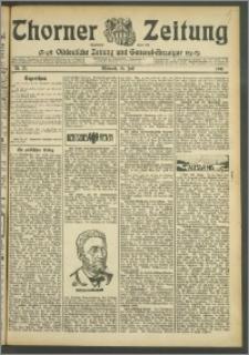 Thorner Zeitung 1907, Nr. 171