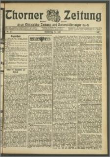 Thorner Zeitung 1907, Nr. 172