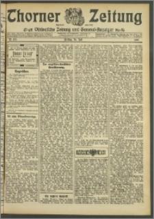Thorner Zeitung 1907, Nr. 173