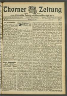 Thorner Zeitung 1907, Nr. 175 Zweites Blatt
