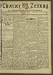 Thorner Zeitung 1907, Nr. 177