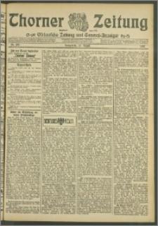 Thorner Zeitung 1907, Nr. 198