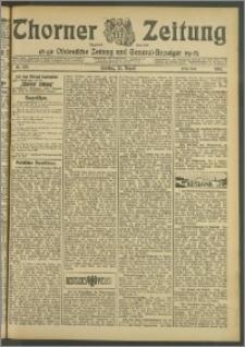 Thorner Zeitung 1907, Nr. 199 Erstes Blatt