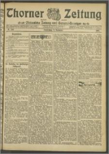 Thorner Zeitung 1907, Nr. 208