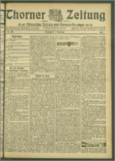 Thorner Zeitung 1907, Nr. 210
