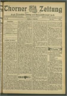 Thorner Zeitung 1907, Nr. 211 Erstes Blatt